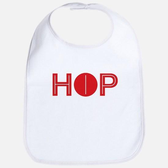Hip Hop Bib