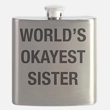 Unique Haha Flask