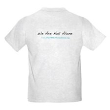 T-Shirt, Be The Voice