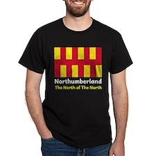Northumberland T-Shirt