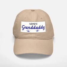 Granddaddy Baseball Baseball Cap