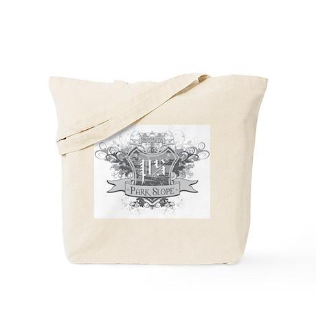 Park Slope Tote Bag (dbl sided)