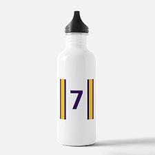 Unique Lucky 7 Water Bottle
