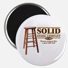 Solid Stool Magnet