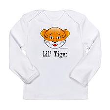 Cute Creepers Long Sleeve Infant T-Shirt