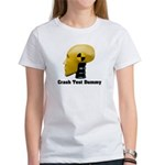 Crash Test Dummy Women's T-Shirt