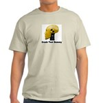 Crash Test Dummy Light T-Shirt
