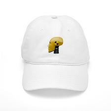 Crash Test Baseball Cap