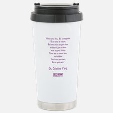 HAVE SOME FIRE... Travel Mug