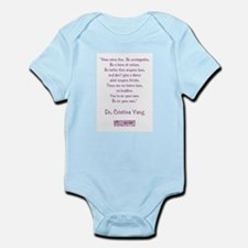 HAVE SOME FIRE... Infant Bodysuit
