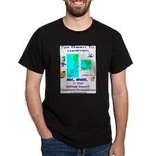 Cute Vincent T-Shirt