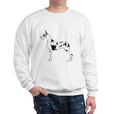 C Harl Standing Sweatshirt