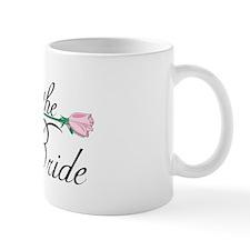 Elegant Sister of the Bride Mug