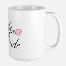 Elegant Sister of the Bride Mug