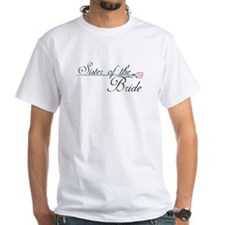 Elegant Sister of the Bride Shirt