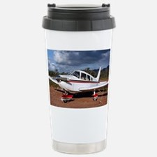 Low wing Aircraft, Outb Stainless Steel Travel Mug