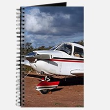 Low wing Aircraft, Outback Australia Journal