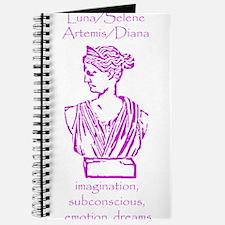 Luna Violet Journal