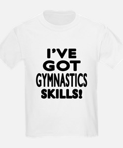 Gymnastics wife kid 39 s clothing gymnastics wife kid 39 s Gymnastics t shirt designs