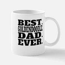 Best Goldendoodle Dad Ever Mugs