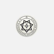 Sigillum Sanctum Fraternitati Mini Button