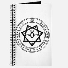 Sigillum Sanctum Fraternitati Journal