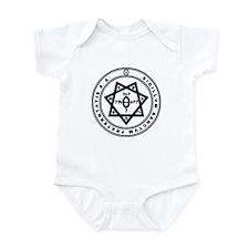 Sigillum Sanctum Fraternitati Infant Bodysuit