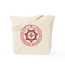 Sigillum Sanctum Fraternitati Tote Bag