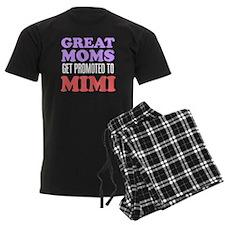 Great Moms Promoted Mimi Pajamas