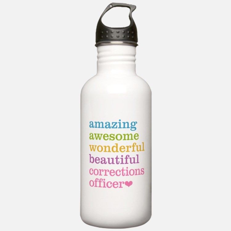 Amazing Corrections Of Sports Water Bottle