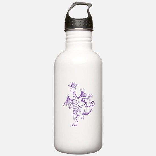 Puff Water Bottle