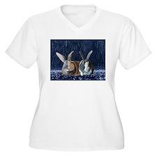 RDR 4 Plus Size T-Shirt