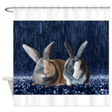 RDR 4 Shower Curtain