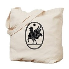 Gnostic Seal Tote Bag