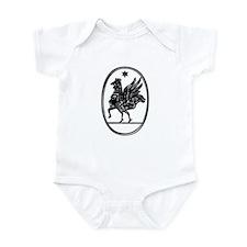 Gnostic Seal Infant Bodysuit