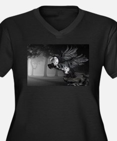 Pegasus Plus Size T-Shirt