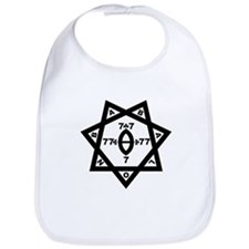 Babalon Seal Bib