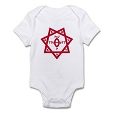 Babalon Seal Infant Bodysuit