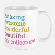 Amazing Tax Collector Mugs