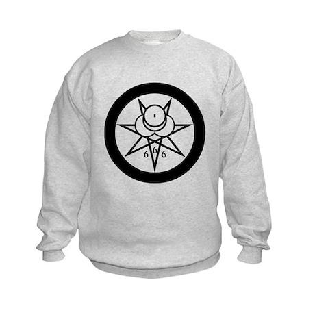 Crowley Seal Kids Sweatshirt