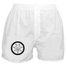 Crowley Seal Boxer Shorts