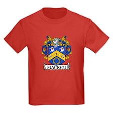 Mackey Coat of Arms T