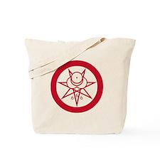 Crowley Seal Tote Bag