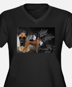 Bently 2 Plus Size T-Shirt
