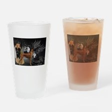 Bently 2 Drinking Glass