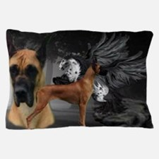 Bently 2 Pillow Case