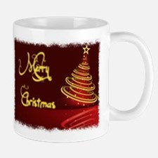 Merry Christmas 2 Mugs