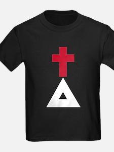 Golden Dawn Symbol T