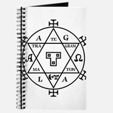 Hexagram of Solomon Journal