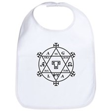 Hexagram of Solomon Bib